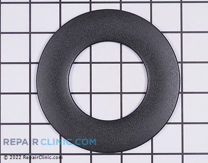 Surface Burner Cap (OEM)  316459803