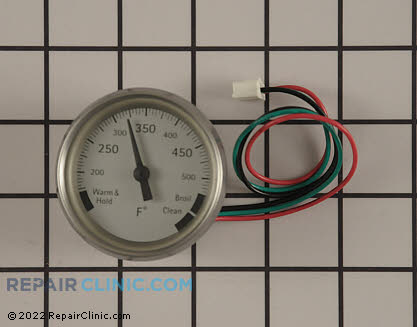 Heat Probe or Gauge (OEM)  318602800