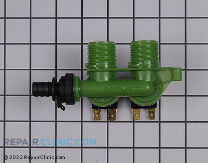 Water Inlet Valve (OEM)  134892500