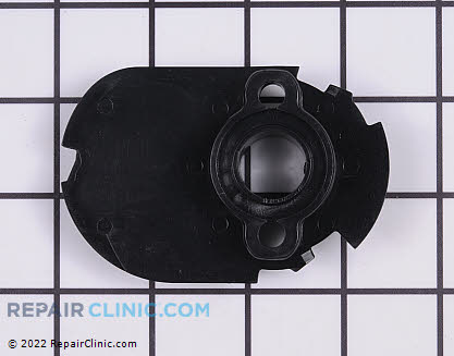 Air Filter Housing 36919 Main Product View