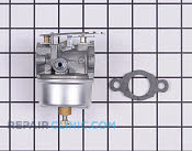 Carburetor - Part # 1727735 Mfg Part # 632213