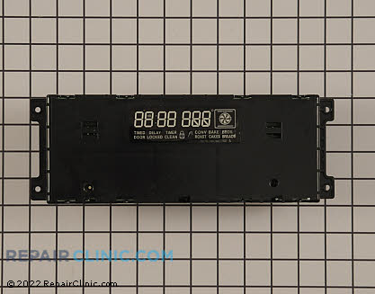 Oven Control Board (OEM)  316462820