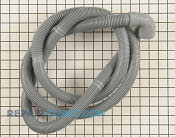 Drain Hose - Part # 1378620 Mfg Part # 134889600
