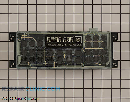 Oven Control Board (OEM)  316462804