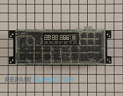 Oven Control Board - Part # 1379818 Mfg Part # 316462804