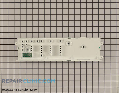 User Control and Display Board (OEM)  134557202