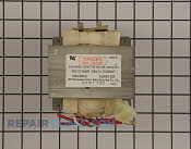High Voltage Transformer - Part # 1381105 Mfg Part # 5304464075