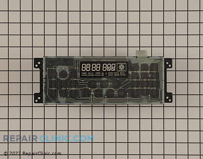 Oven Control Board 316462869       Main Product View