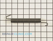 Spring Extension - Part # 1659357 Mfg Part # 105709X