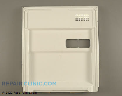 Frigidaire Dishwasher Inner Door Panel