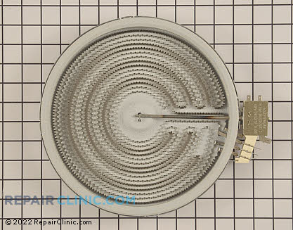 Kenmore Radiant Surface Heating Element