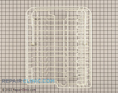 Upper Dishrack Assembly (OEM)  5304461016