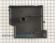 Drip Tray - Part # 1465479 Mfg Part # 241949701