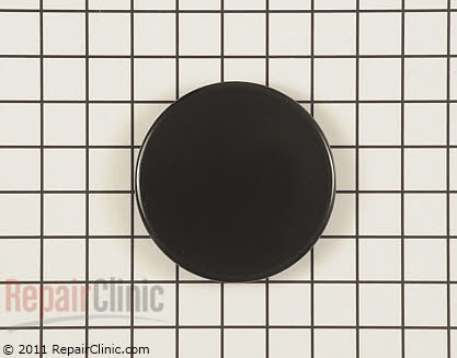 LG Range Surface Burner Cap
