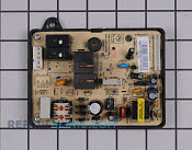 Main Control Board - Part # 1941730 Mfg Part # EBR66117401