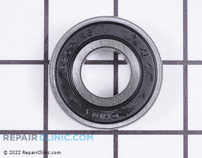 Ball Bearing, Toro Genuine OEM  100-1048