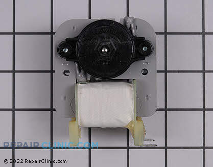 Evaporator Fan Motor W10188389 Main Product View