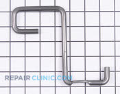 Holder - Part # 1660177 Mfg Part # 197259