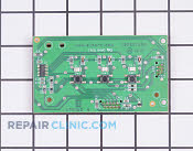 User Control and Display Board - Part # 1065482 Mfg Part # 8182351