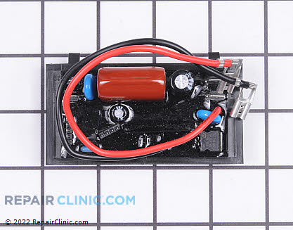 Ignition Coil, Briggs & Stratton Genuine OEM  205858GS