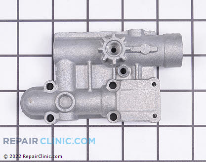 Pump Housing 190627GS        Main Product View