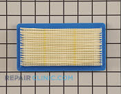 Air Filter - Part # 1941898 Mfg Part # 78601GS
