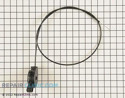 Control Cable (Genuine OEM)  700417
