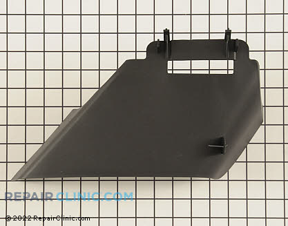 Deflector (Genuine OEM)  165760 - $4.25