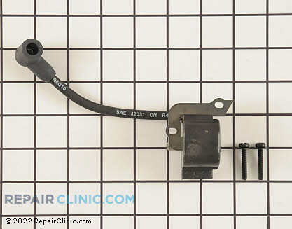 Ignition Coil 753-04125 Main Product View
