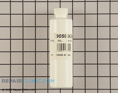 Pump Lubricant, Briggs & Stratton Genuine OEM  190586GS