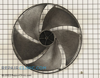 Fan Blade WJ73X10037 Main Product View