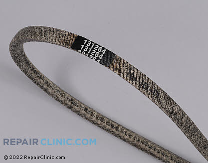Belt: V-Belt (Genuine OEM)  131264