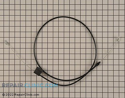Control Cable 946-0946 Main Product View