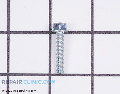 Flange Bolt, Manris Genuine OEM  910502