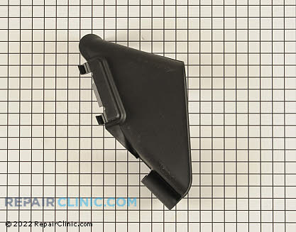 Grass Chute (Genuine OEM)  731-07131 - $7.95