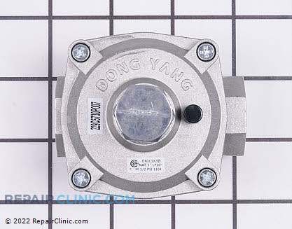 Pressure Regulator (OEM)  WB19T10078, 1469113