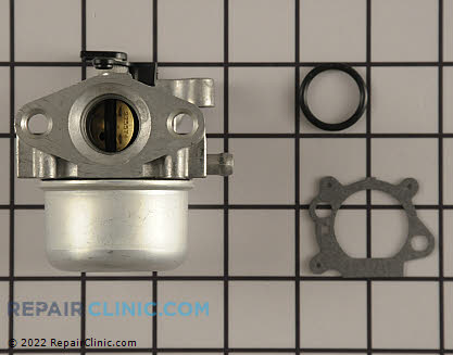 Carburetor, Briggs & Stratton Genuine OEM  794304