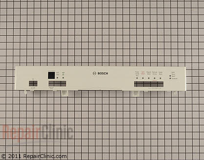 Control Panel (OEM)  665886 - $141.70
