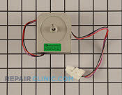 Evaporator Fan Motor - Part # 1330410 Mfg Part # 4681JB1029A