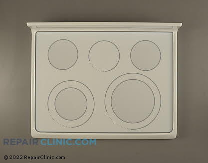 Glass Cooktop 316531904 Main Product View