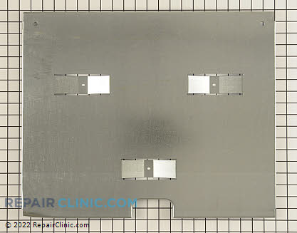 Heat Shield (OEM)  316406200, 1056137
