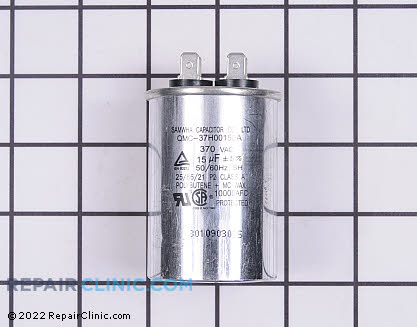 Capacitor AC-1400-90      Main Product View