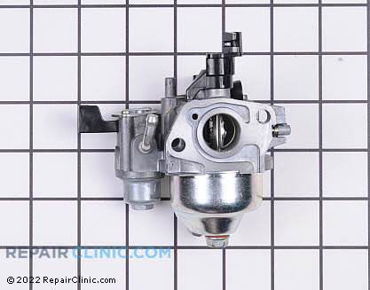 Carburetor, Honda Power Equipment Genuine OEM  16100-Z0T-911