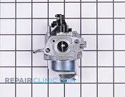 Carburetor - Part # 1669003 Mfg Part # 16100-ZG9-M12