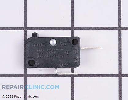 Bissell Vacuum Cleaner Micro Switch