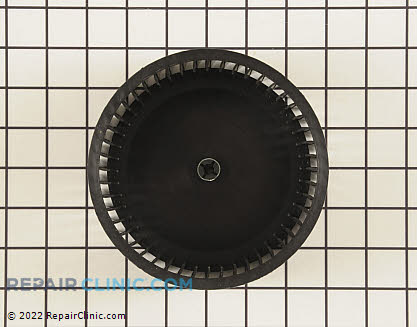 Nutone Range Vent Hood Blower Wheel