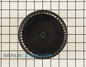 Blower Wheel - Part # 1568251 Mfg Part # S99020276