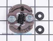 Clutch - Part # 1969765 Mfg Part # 13081-2232