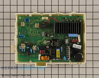 Main Control Board EBR38163349     Main Product View