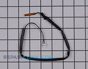 Thermistor - Part # 1969776 Mfg Part # EBG61106524